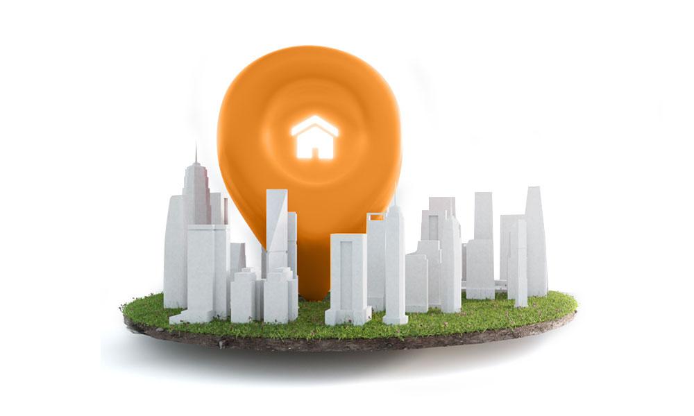 Agence créative spécialisée en marketing immobilier